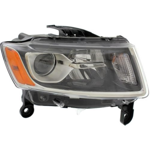 jeep grand cherokee headlight assemblies at monster auto parts. Black Bedroom Furniture Sets. Home Design Ideas