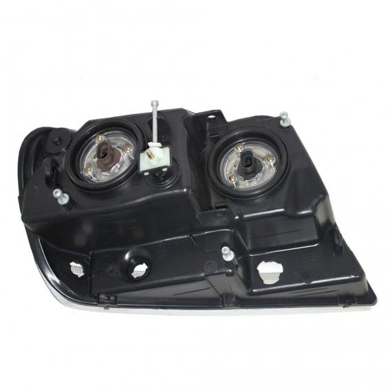 jeep grand cherokee headlight lens cover grand cherokee limited. Black Bedroom Furniture Sets. Home Design Ideas