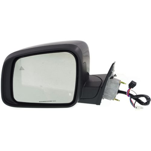 jeep grand cherokee side door mirrors at monster auto parts jeep cherokee cruise control 2011 2015 grand cherokee replacement side mirror ch1320361