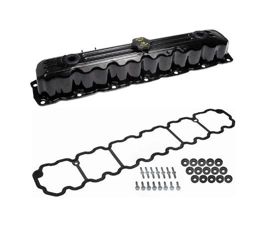 Jeep Wrangler Valve Cover Tappet Covers