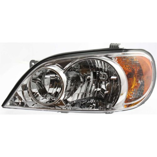 Sedona Replacement Front Lights