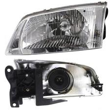 mazda 626 replacement headlights at auto parts