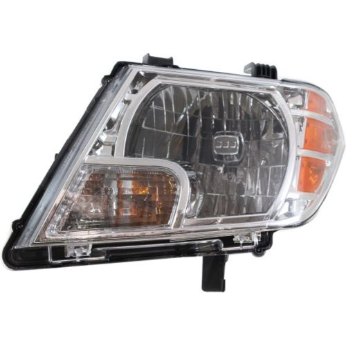 Nissan Frontier Replacement Headlights At Monster Auto Parts