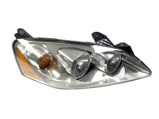 Pontiac G6 Headlight Lens And Housing Assembly At Monster
