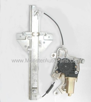 PONTIAC GRAND AM WINDOW REGULATOR