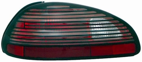 pontiac grand prix tail light lens at monster auto parts. Black Bedroom Furniture Sets. Home Design Ideas