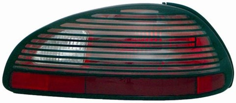 Pontiac Grand Prix Tail Light Lens At Monster Auto Parts