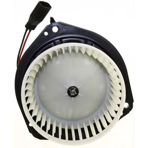 Buick regal blower motor heater ac fan at monster auto parts for Ac fan motor replacement