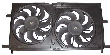 buick rendezvous radiator cooling fan at monster auto parts 02 buick rendezvous wiring diagram buick rendezvous parts diagram radiator fan