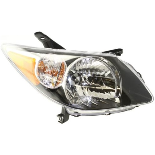 Replacement Vibe Headlight Lens