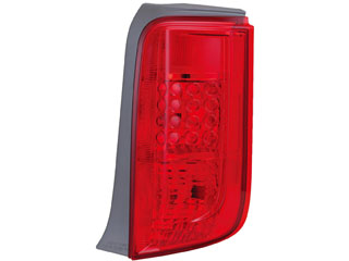 Scion Xb Tail Light Lens Taillights At Monster Auto Parts