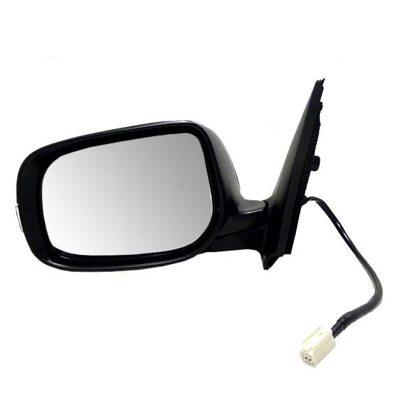 2009 Scion Xd Exterior: Scion XD Side Mirrors At Monster Auto Parts