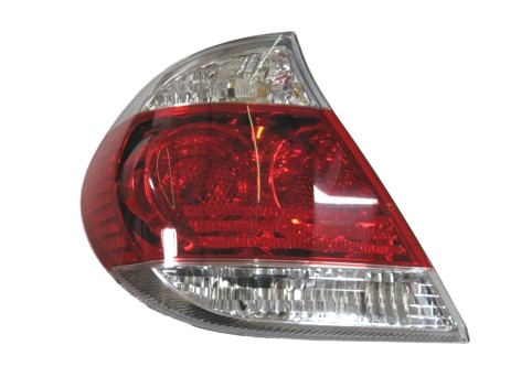 toyota camry tail light lens at monster auto parts. Black Bedroom Furniture Sets. Home Design Ideas