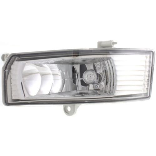 toyota camry fog light driving lamp at monster auto parts. Black Bedroom Furniture Sets. Home Design Ideas