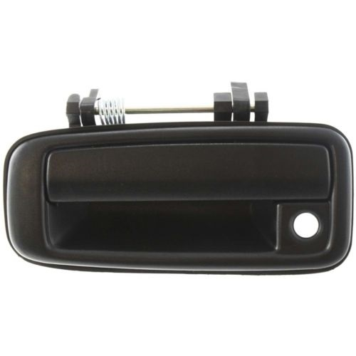 Geo Prizm Outside Door Handle Pull At Monster Auto Parts
